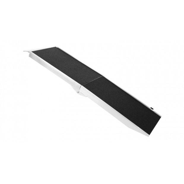 Aluminium Foldable Dog Ramp 183x38cm
