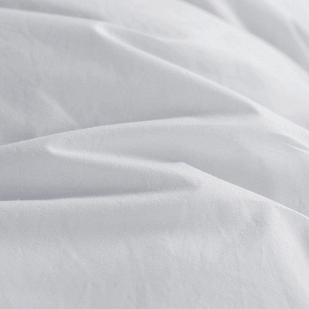 500gsm Goose Down Feather Duvet Quilt All Season Queen Size Image 4