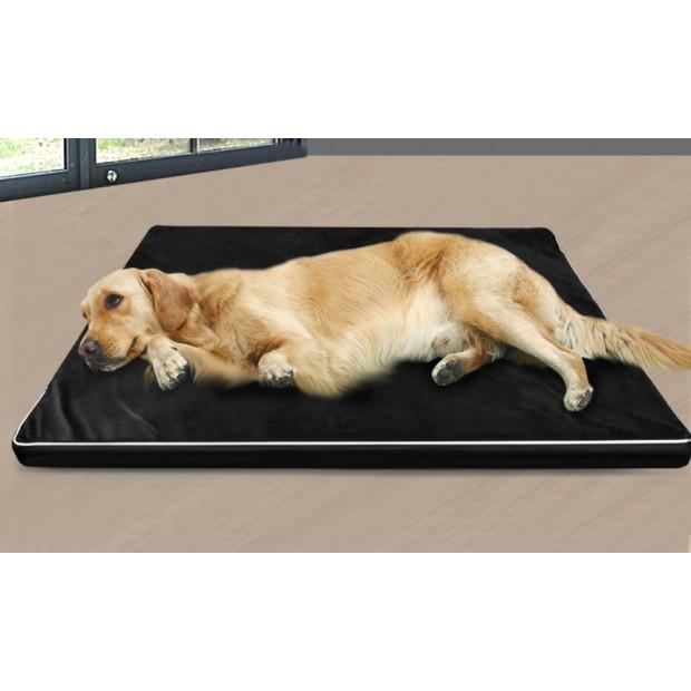 Large Memory Foam Orthopedic Pet Bed M