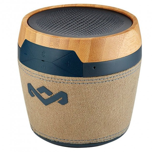 House of Marley Chant Mini Bluetooth Wireless Speaker