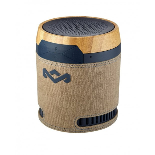 House of Marley Chant Bluetooth Wireless Speaker