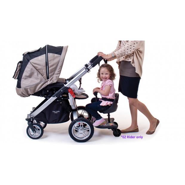 Vee Bee EZ Rider Toddler Board