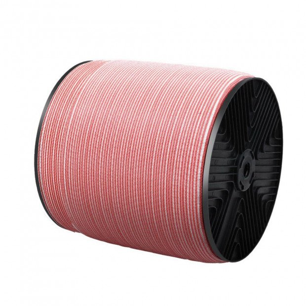 2000M Electric Fence Wire Tape Poly Stainless Steel  Fencing Kit