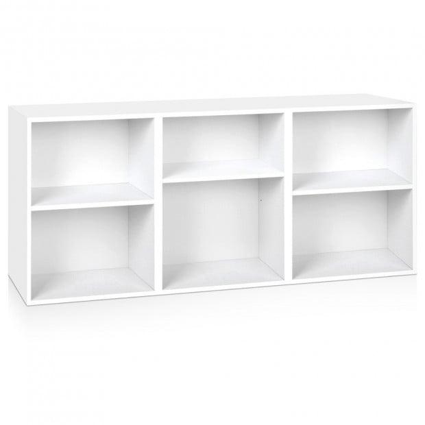 3PC Storage Shelf Cupboard Cabinet