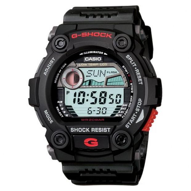 Casio G-Shock Mens Watch G-7900-1 G-7900-1DR