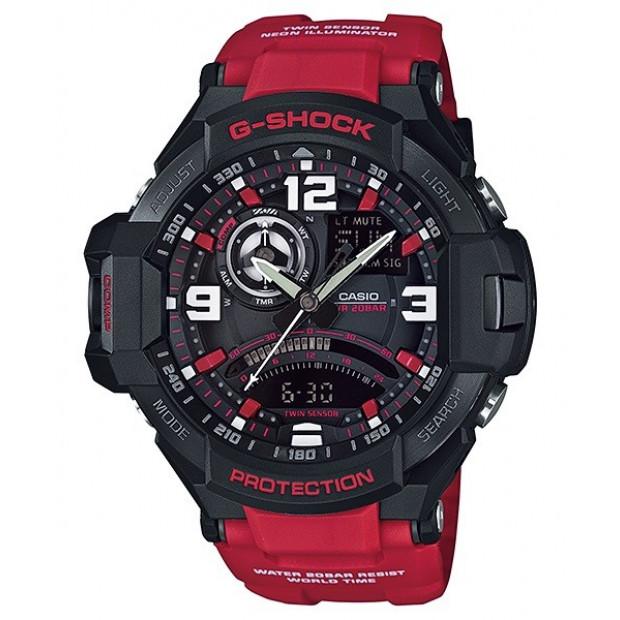 Casio G-Shock Mens Watch GA-1000-4BDR