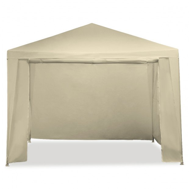 Wallaroo 3x3 outdoor event marquee Beige Image 4