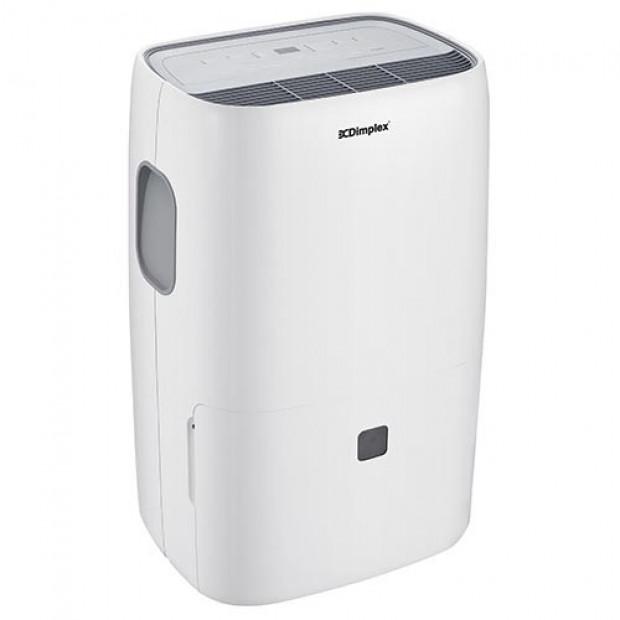 Dimplex GDDE50E 780W 50L Portable Air Dehumidifier