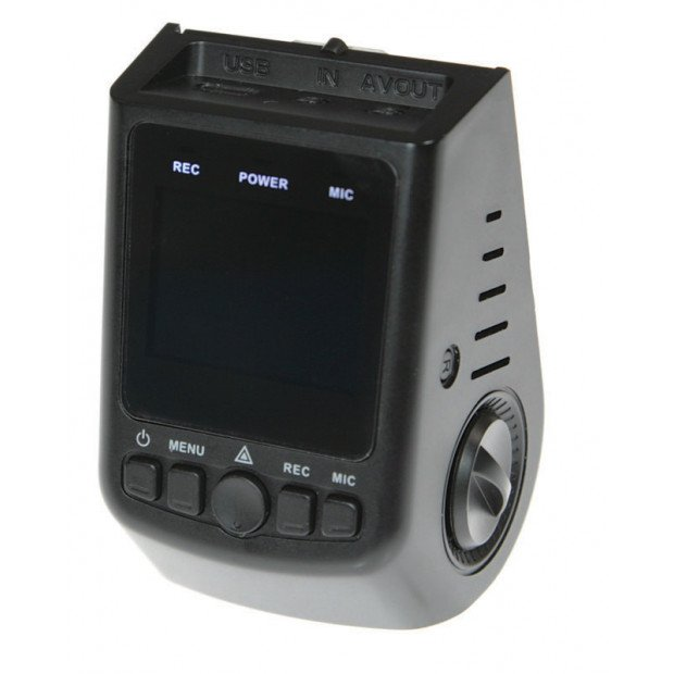 Gator 1080P HD Dash Cam - GHDVR359