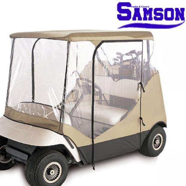 Samson 2 Seater Golf Cart Cover