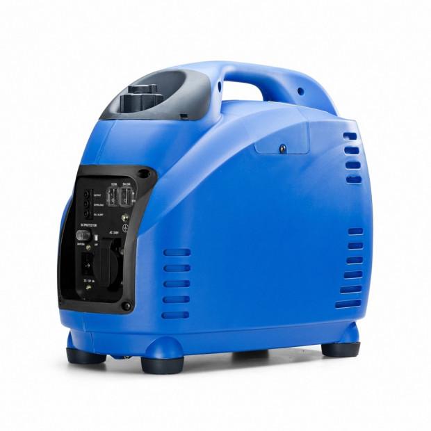 Gentrax 1000w  PureSine Inverter Silent Portable Petrol Generator