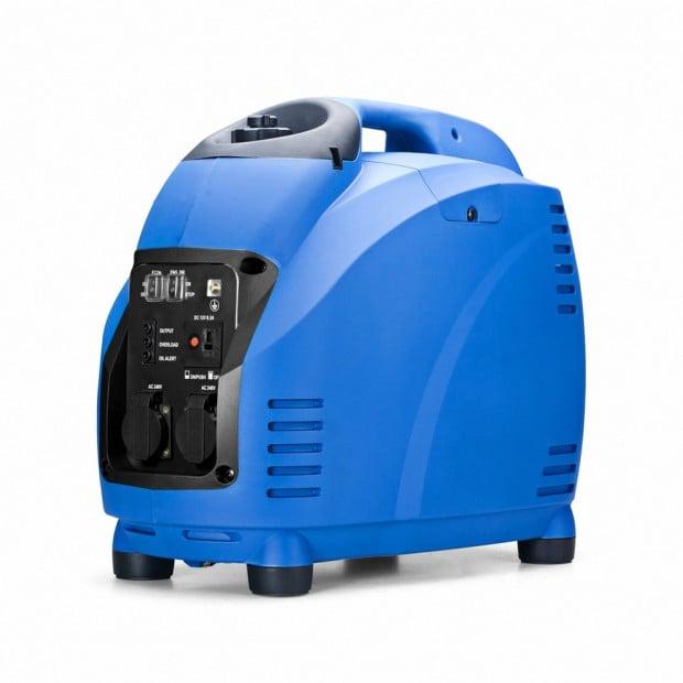 Gentrax 2200w 2.5kVA KW Generator