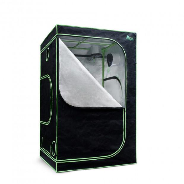 Greenfingers 1680D 1.2MX1.2MX2M Hydroponics Grow Tent Kits Hydroponic Grow System
