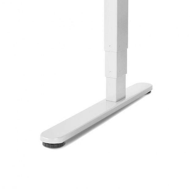 Motorised Standing Desk - White Image 3