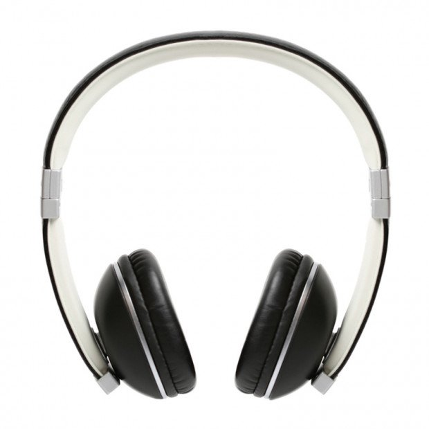 POLK Hinge AM4119-A On-Ear Headphones - Brown