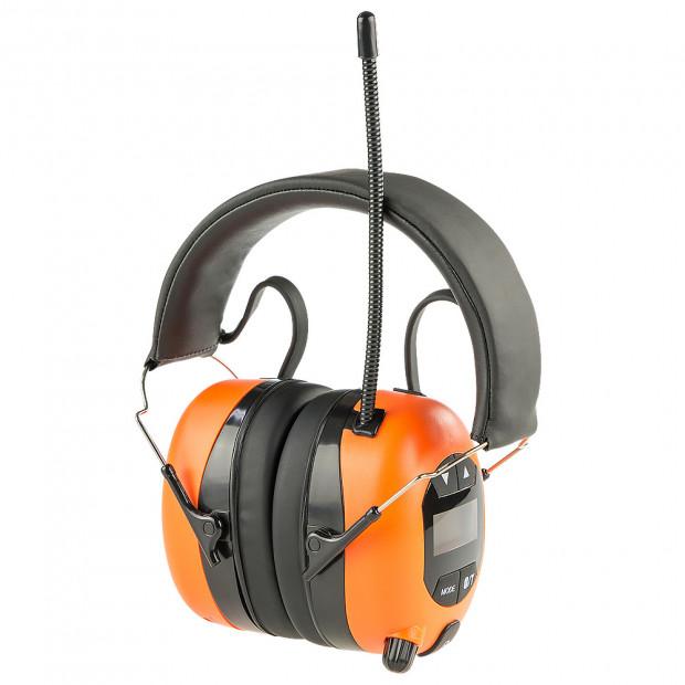 Bullant Electronic Earmuffs ABA840