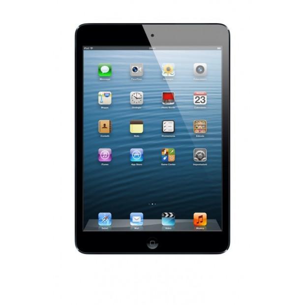 Apple iPad mini 32GB Tablet Slate Refurbished - Black