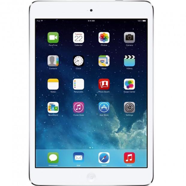 Apple iPad mini  32GB Tablet Slate Refurbished - White