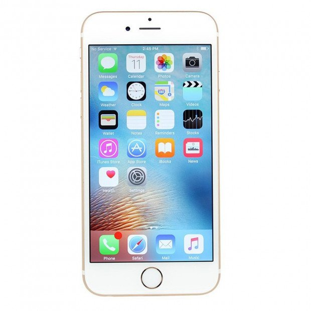 Apple iPhone 6s 64GB Unlocked with USB cable only - Gold