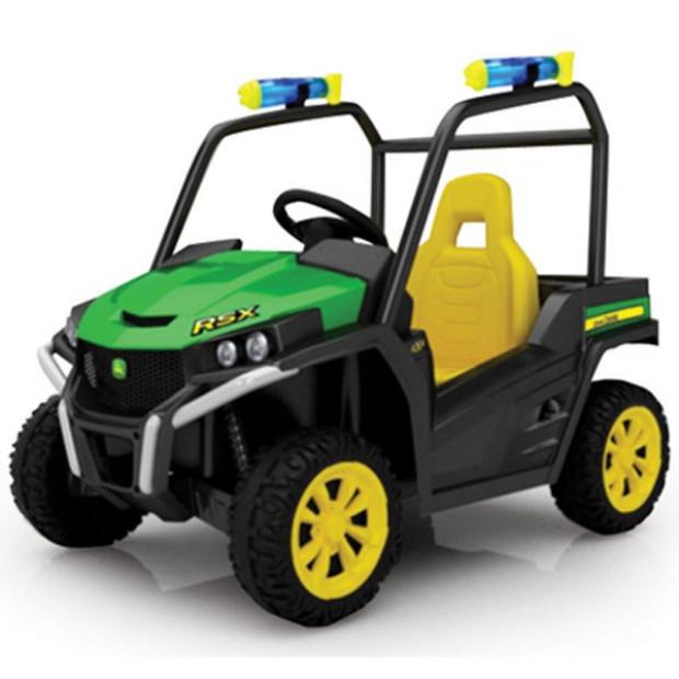 John Deere Kids Battery Operated Gator