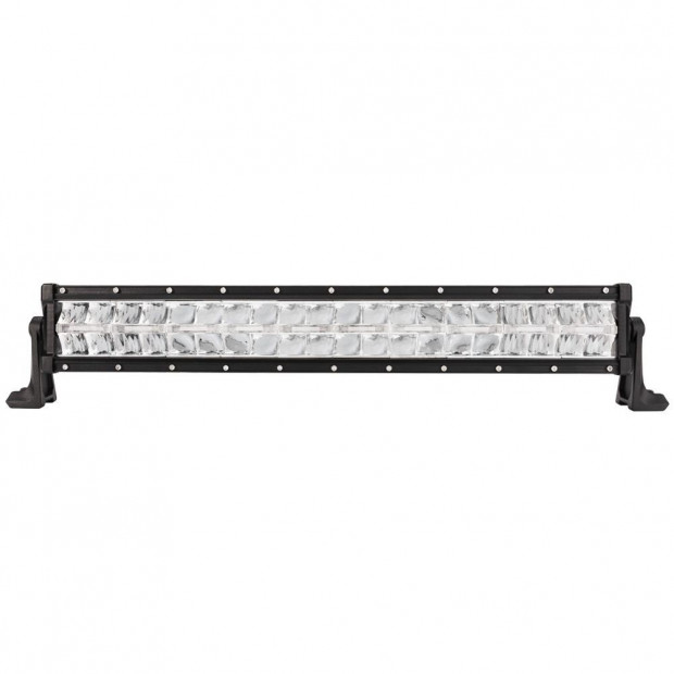 22inch LED Light Bar CREE Spot Flood Combo Truck Offroad Driving 4WD