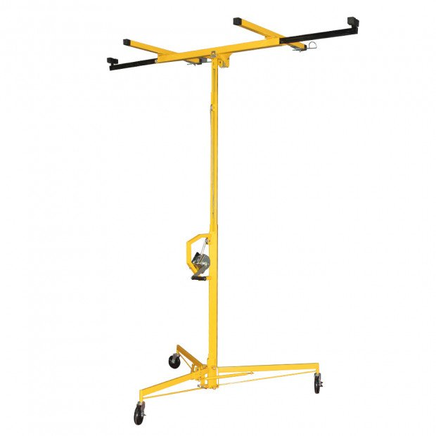 Plasterboard Panel Plaster lift Lifter - 11ft
