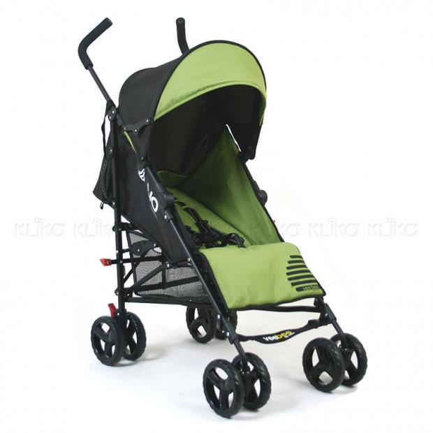 Vee Bee Lio Stroller - Cricket Green