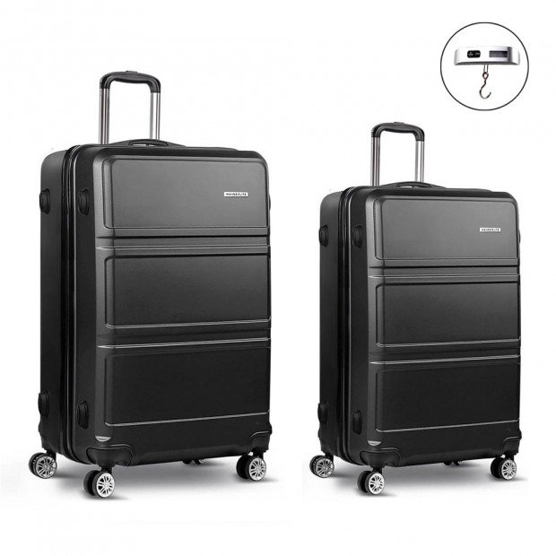 2pc Luggage Set 20