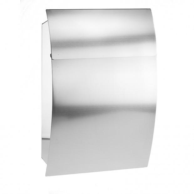 Platinum Mail Box - City Elite