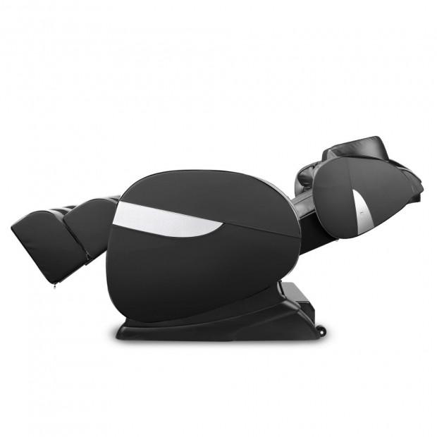 Livemor Electric Massage Chair - Black Image 4