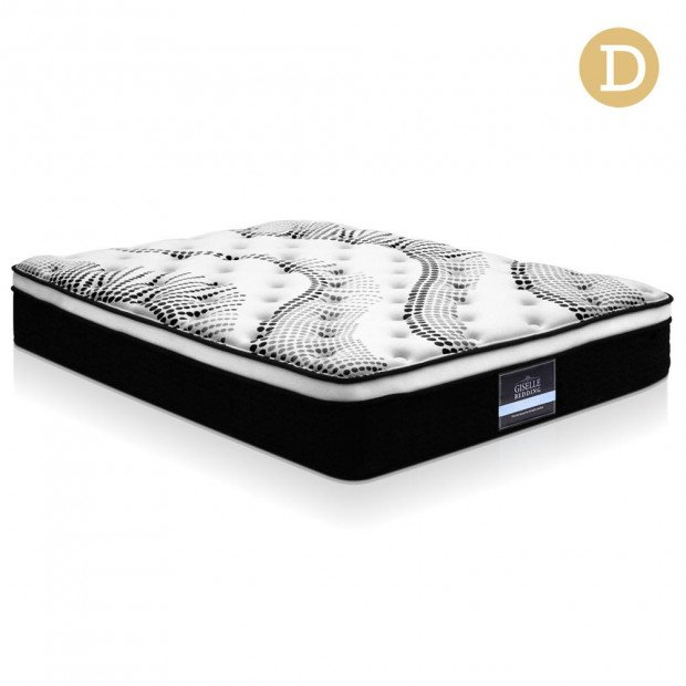 Double Size Euro Foam Mattress