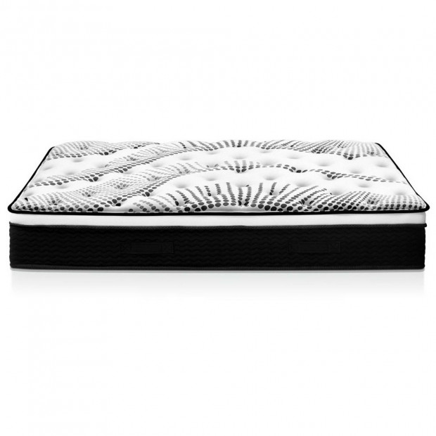 Double Size Euro Foam Mattress Image 4