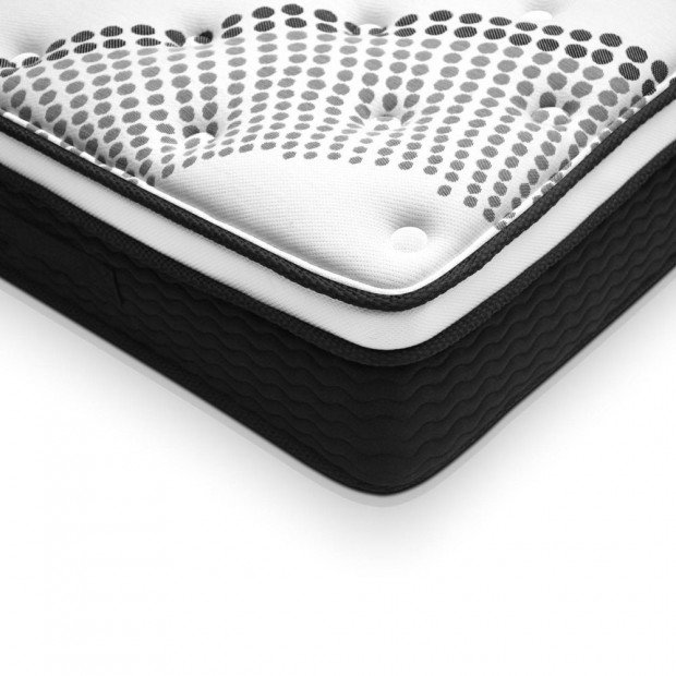 Double Size Euro Foam Mattress Image 7