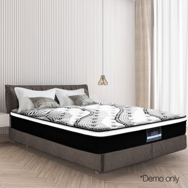 Double Size Euro Foam Mattress Image 12