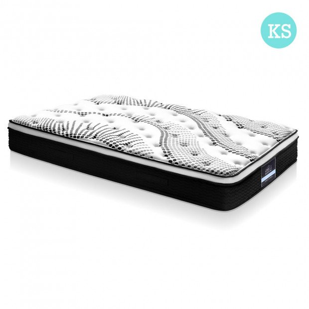 King Single Size Euro Foam Mattress