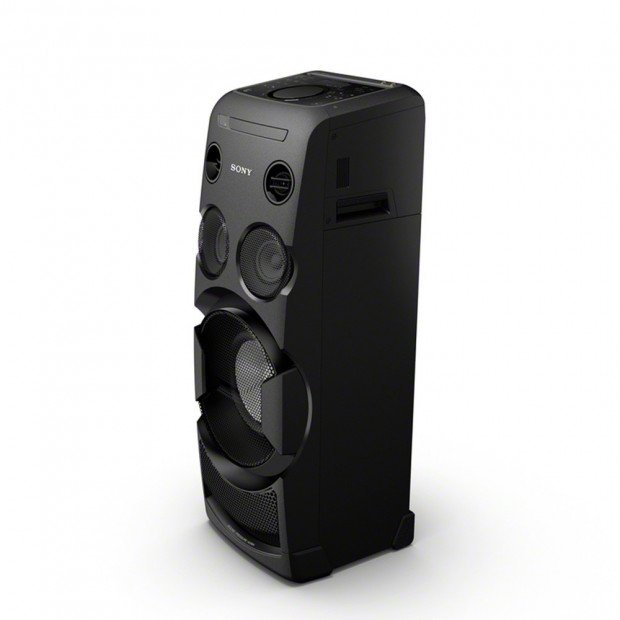 Sony High Power Home Audio System with BLUETOOTH -  MHCV50D