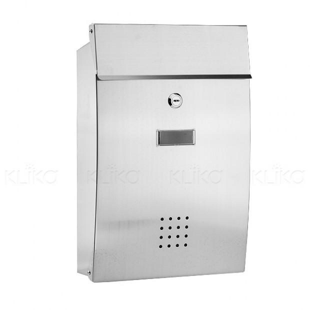 Platinum Mail Box - Metro