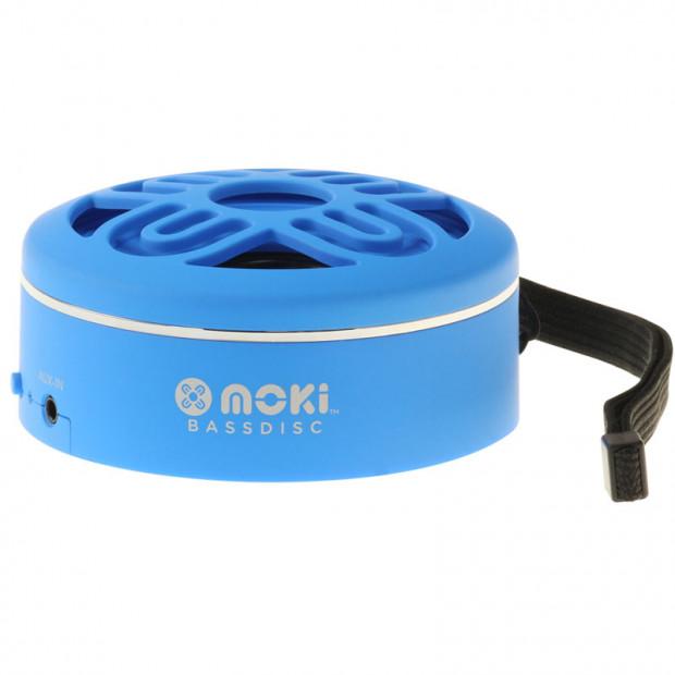 Moki Bass Disc - Blue