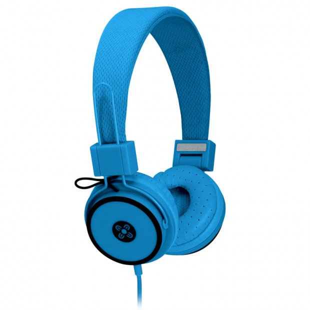 Moki Hyper Headphone - Blue