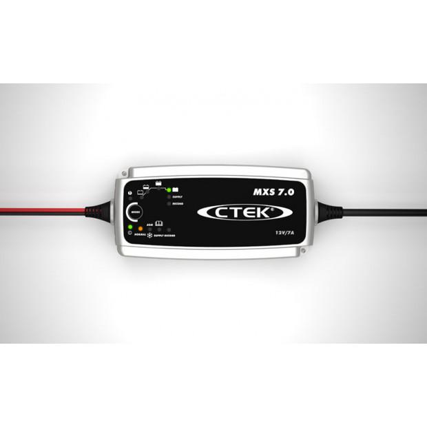 Ctek MXS 7.0 12V 7A Car Battery Charger Image 1
