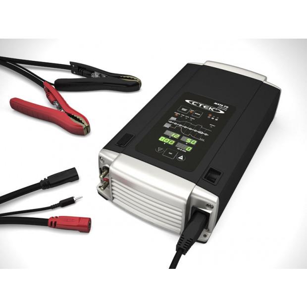 Ctek MXTS70 12/24V 50A Car Battery Charger