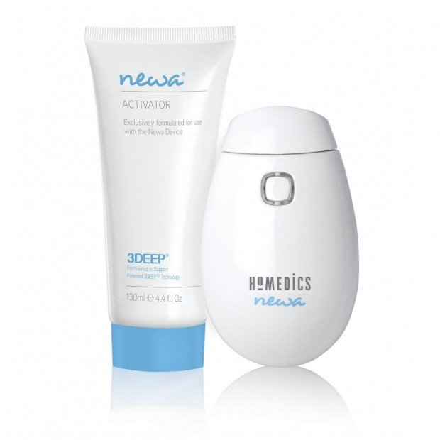 HoMedics Newa Skin Rejuvenation System