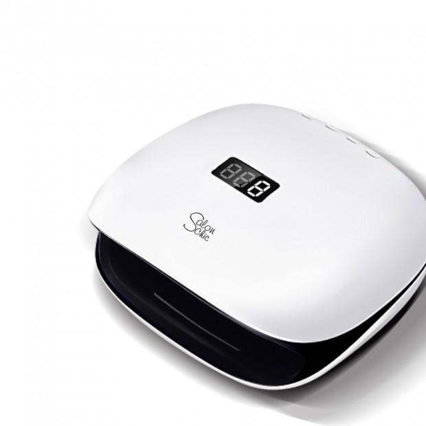 48w LED UV Smart Nail Polish Dryer In White