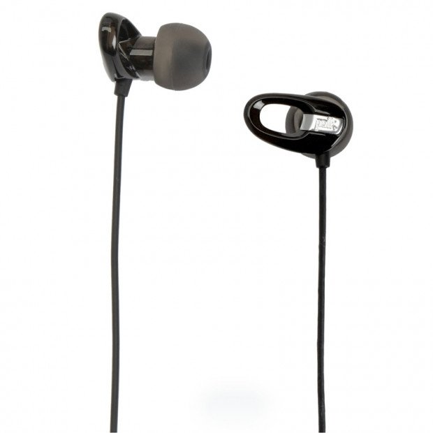 POLK Nue Voe AM5110-A In-Ear Headphones - Black