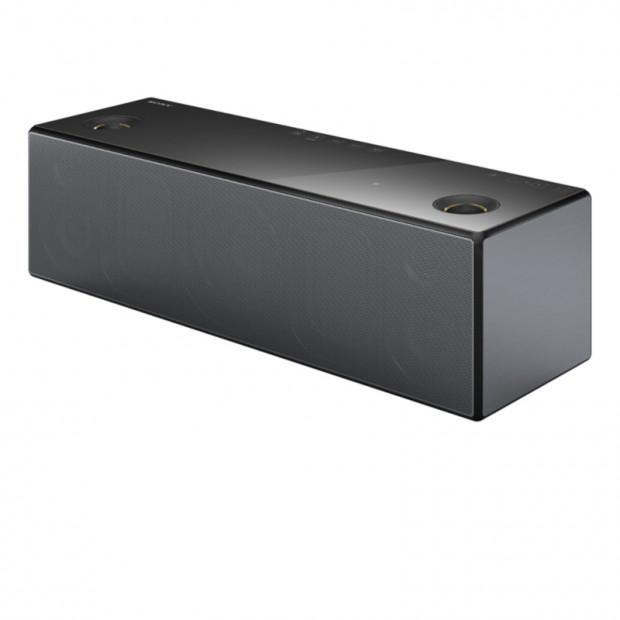 Sony SRSX99B Multiroom Wireless Speaker