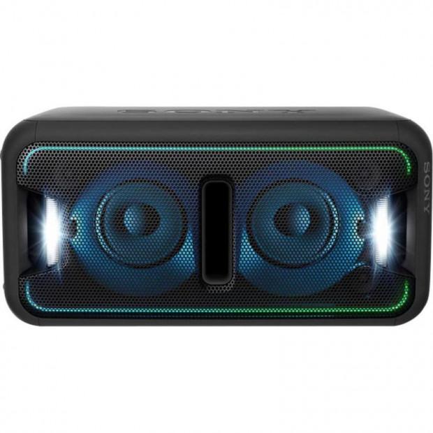 SONY GTKXB7B Extra Bass Hi-fi System  Image 1