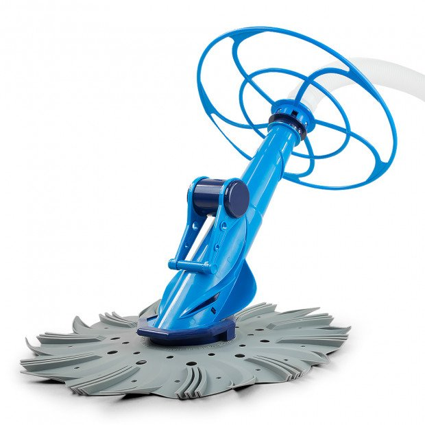 Advantage Automatic pool cleaner vacuum