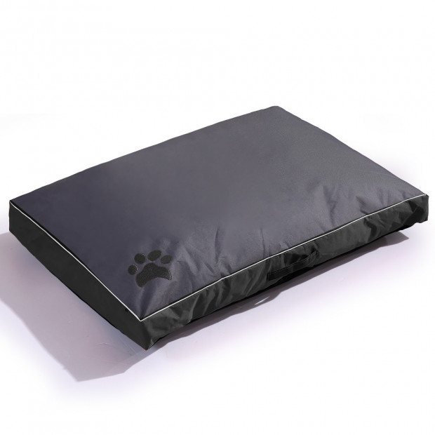 Pet Bed Mattress Black L