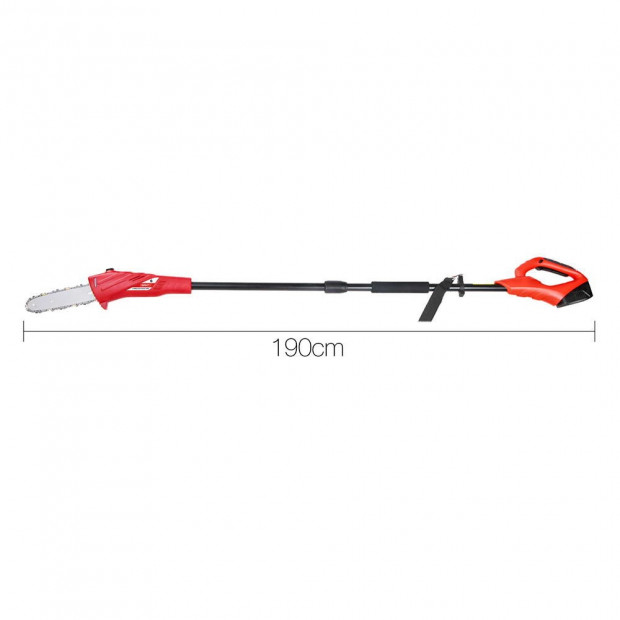 20V Cordless Chainsaw Electric Tool Pruner Image 2