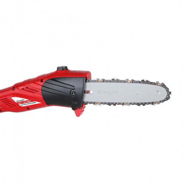 20V Cordless Chainsaw Electric Tool Pruner Image 5